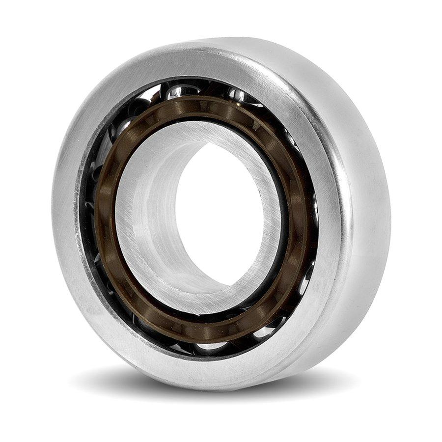 Rulmenti radiali axiali cu bile de precizie seriile 7000,7200,7300