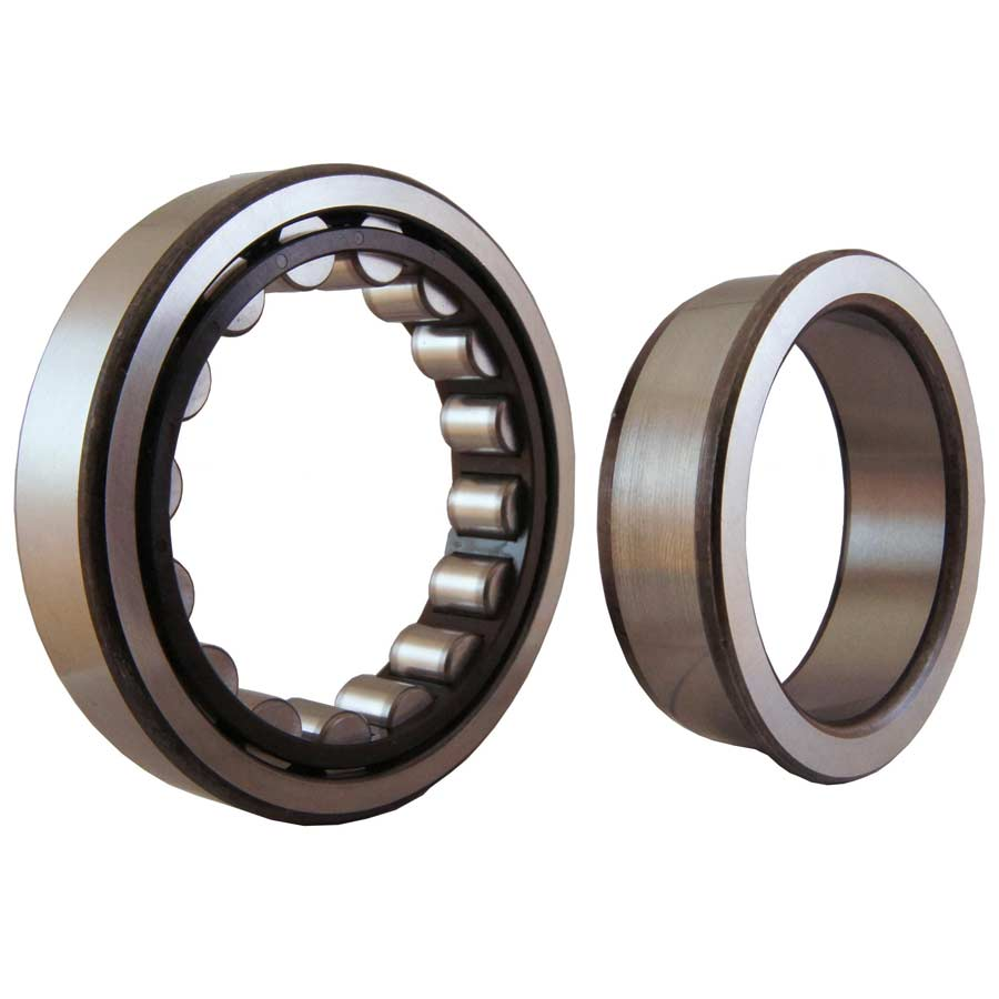 Rulmenti radiali cu role cilindrice tip N-NU-NJ-NN-NUP