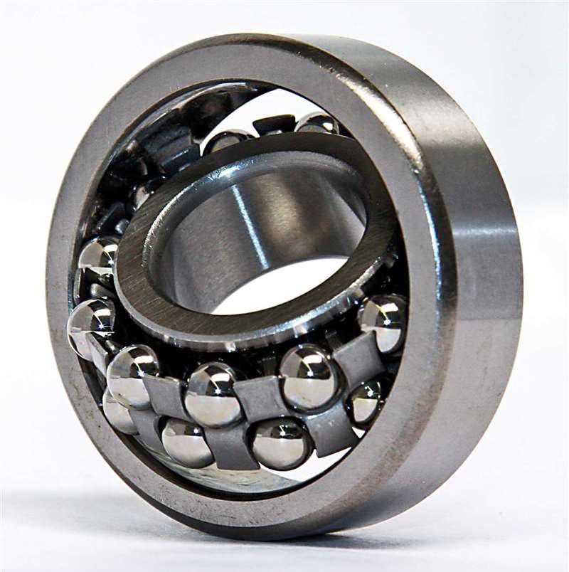 Rulmenti radiali oscilanti cu doua randuri de bile seriile 1200,1300,2200,2300